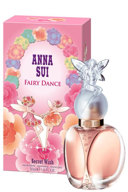 anna sui fairy dance perfume