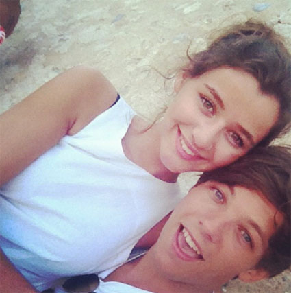 Eleanor Calder and One Direction's Louis tomlinson and Eleanor Calder will be 'together forever' despite their problems