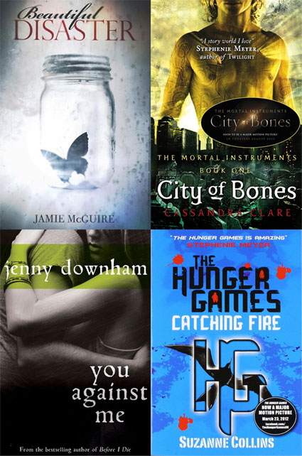 Our Top 10 Bad Boys in Books