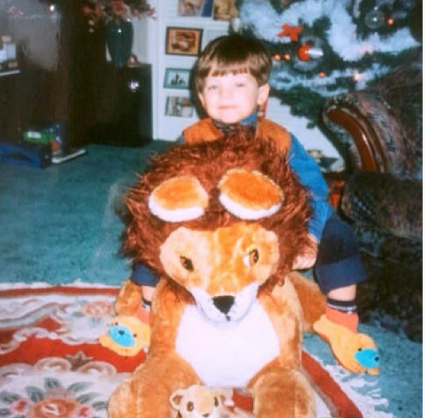 Happy Birthday Louis Tomlinson - You're 21