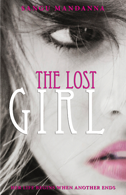 Top 10 double by The Lost Girl author Sangu Mandanna