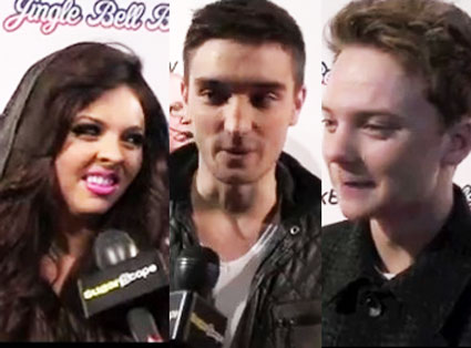 capital fm ball