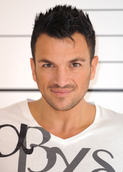 peter andre brother dies
