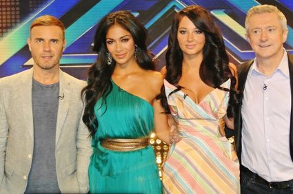 x factor judges predictions revealed