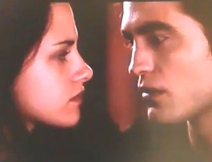 Breaking Dawn Part 2 exclusive clips!