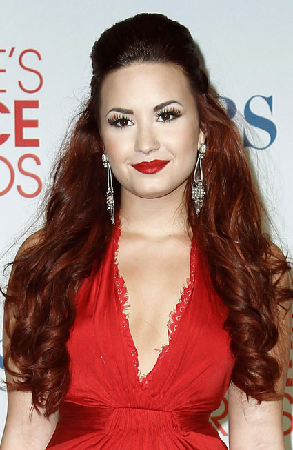 Demi Lovato considered quitting music