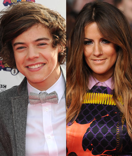 Harry Styles says Caroline Flack was too demanding