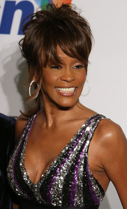 Harry Styles and Niall Horan tweet respects to the late Whitney Houston