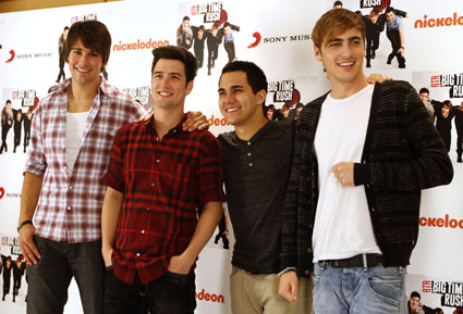 big time rush want to take one direction out drinking