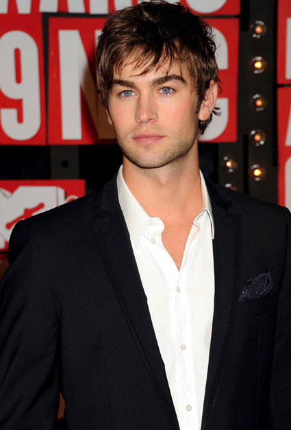 SNOG, MARRY, AVOID: Ian Somerhalder, Matt Lanter and Chace Crawford!