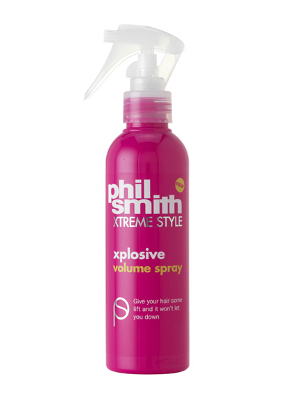 get sexy surfer girl curls with phil smith hair care. Black Bedroom Furniture Sets. Home Design Ideas