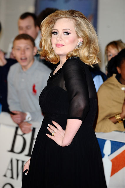 Adele top album