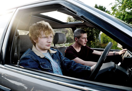 Ed Sheeran and Devlin