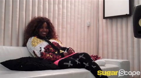 Misha B talks to Sugarscape