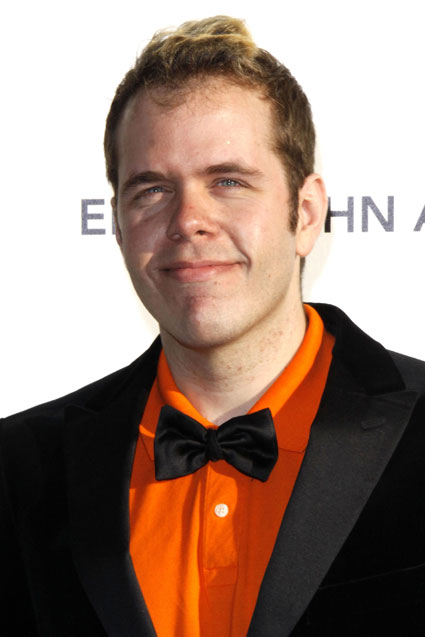 Perez Hilton is throwing a big party in London