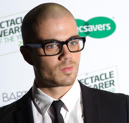 max george from the wanted denies cheating on michelle keegan