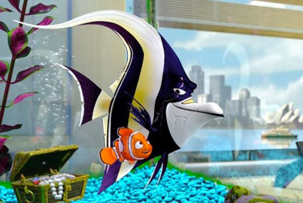 Finding Nemo sequel announced
