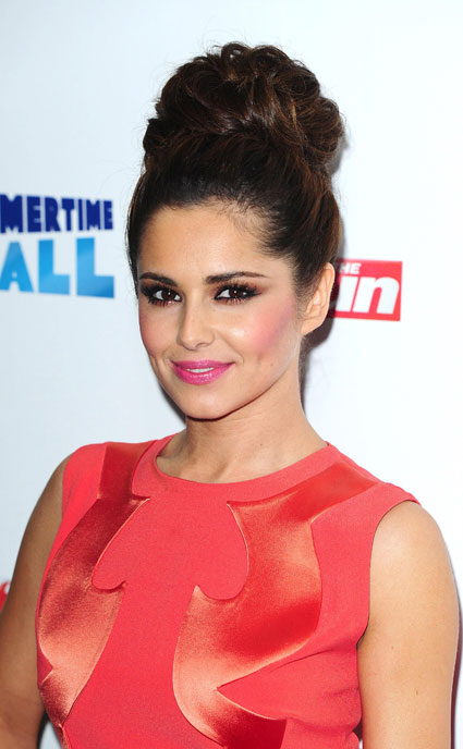 Cheryl Cole could have the fastest selling single in the UK