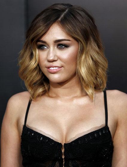 Miley cyrus erotic stories