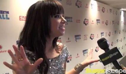 Carly Rae Jepsen, Conor Maynard, Lawson and Cover Drive talk Capital FM Summertime Ball,  Vegas girls, Justin Bieber and balls