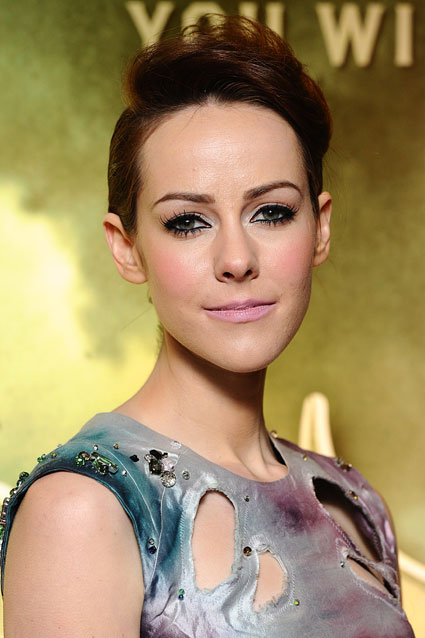 Jena Malone for Johanna Mason in Hunger Games sequel Catching Fire?