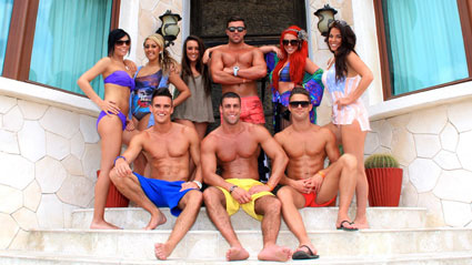 Geordie Shore: Cancun Chaos