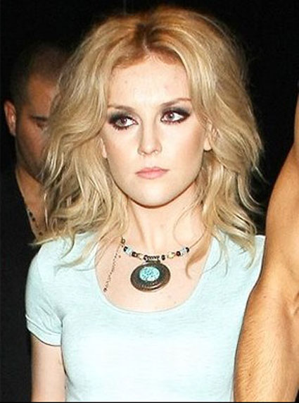 Perrie Edwards didn't like photo of zayn malik snog