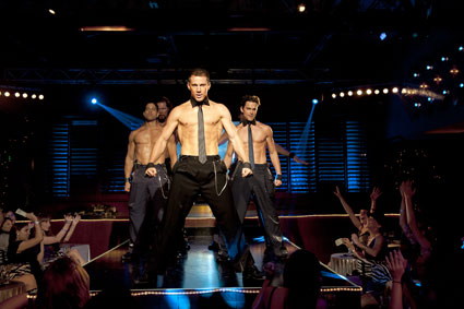 Magic Mike Pics