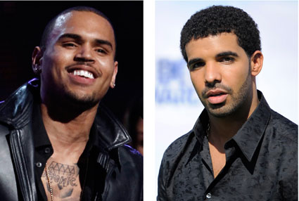 chris brown and drake offered £600,000 or $1 million each to fight