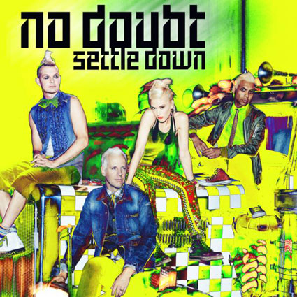 no doubt single art for settle down
