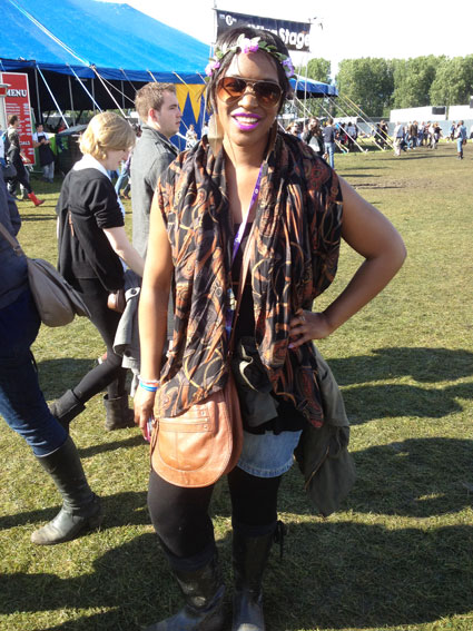 street style hackney weekend
