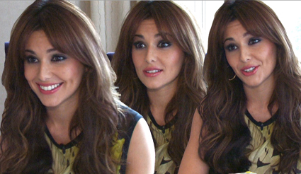 cheryl cole interview on sugarscape