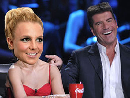britney spears is in talks to appear on the x factor usa