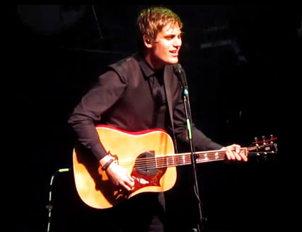 charlie simpson at koko london