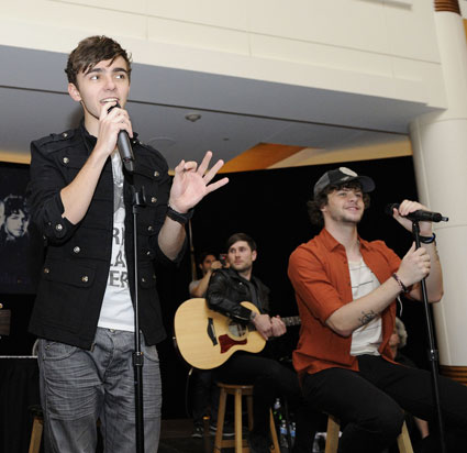 the wanted acoustic performance in canada