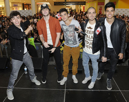 the wanted acoustic performance and signing in bramalea canada