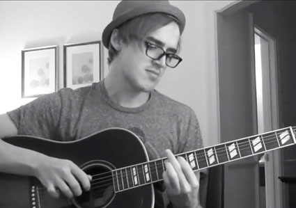 tom fletcher from mcfly