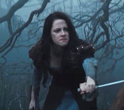rupert sanders says kristen is amazing, flawless in snow white & the huntsman