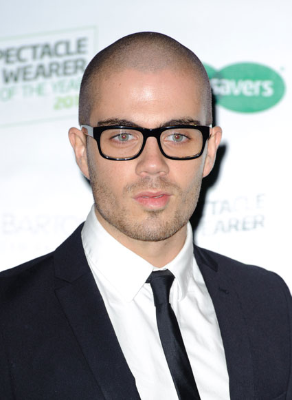 the wanteds max george