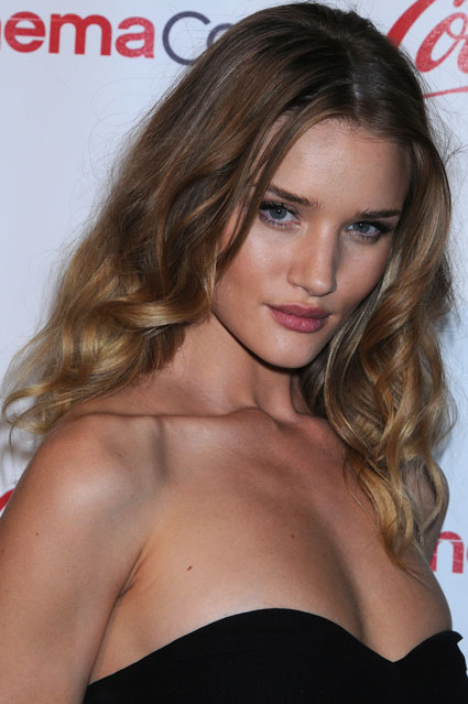 rosie huntington-whiteley transformers 2. Rosie Huntington Whiteley