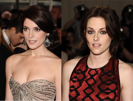 Kristen Stewart and Ashley Greene friends again?