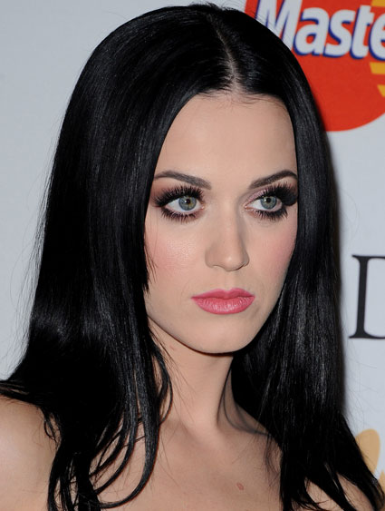 katy perry without makeup russell brand. No