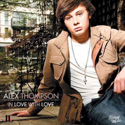 New Artist Alert: Alex Thompson