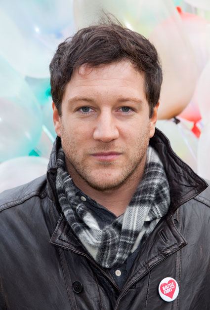 Matt Cardle dropped from record label