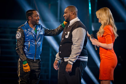 the voice uk jaz ellington voted out