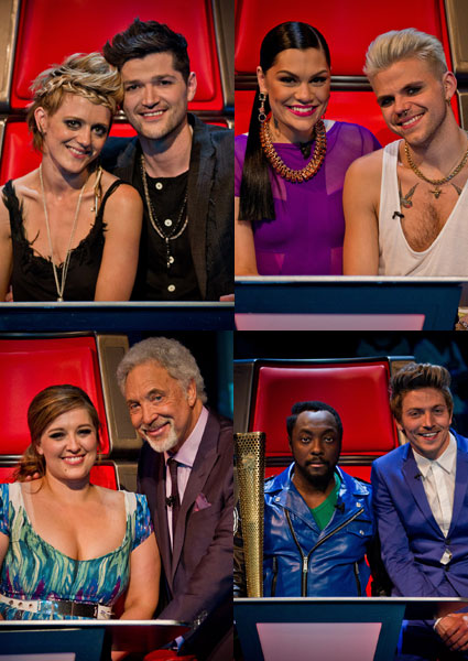the voice 2012 uk finalists