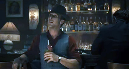 Ryan Gosling in new trailer for gangster squad film