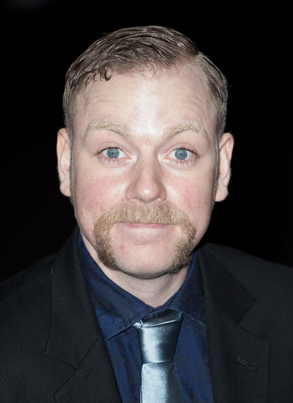 Rufus Hound leaves celebrity juice