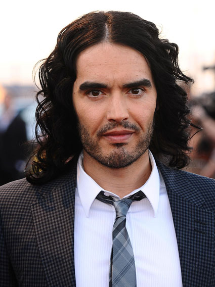 Russell Brand says he still loves katy perry