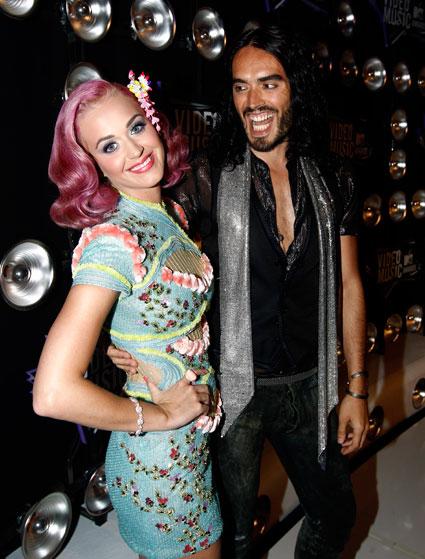 Russel Brand: I still love Katy Perry